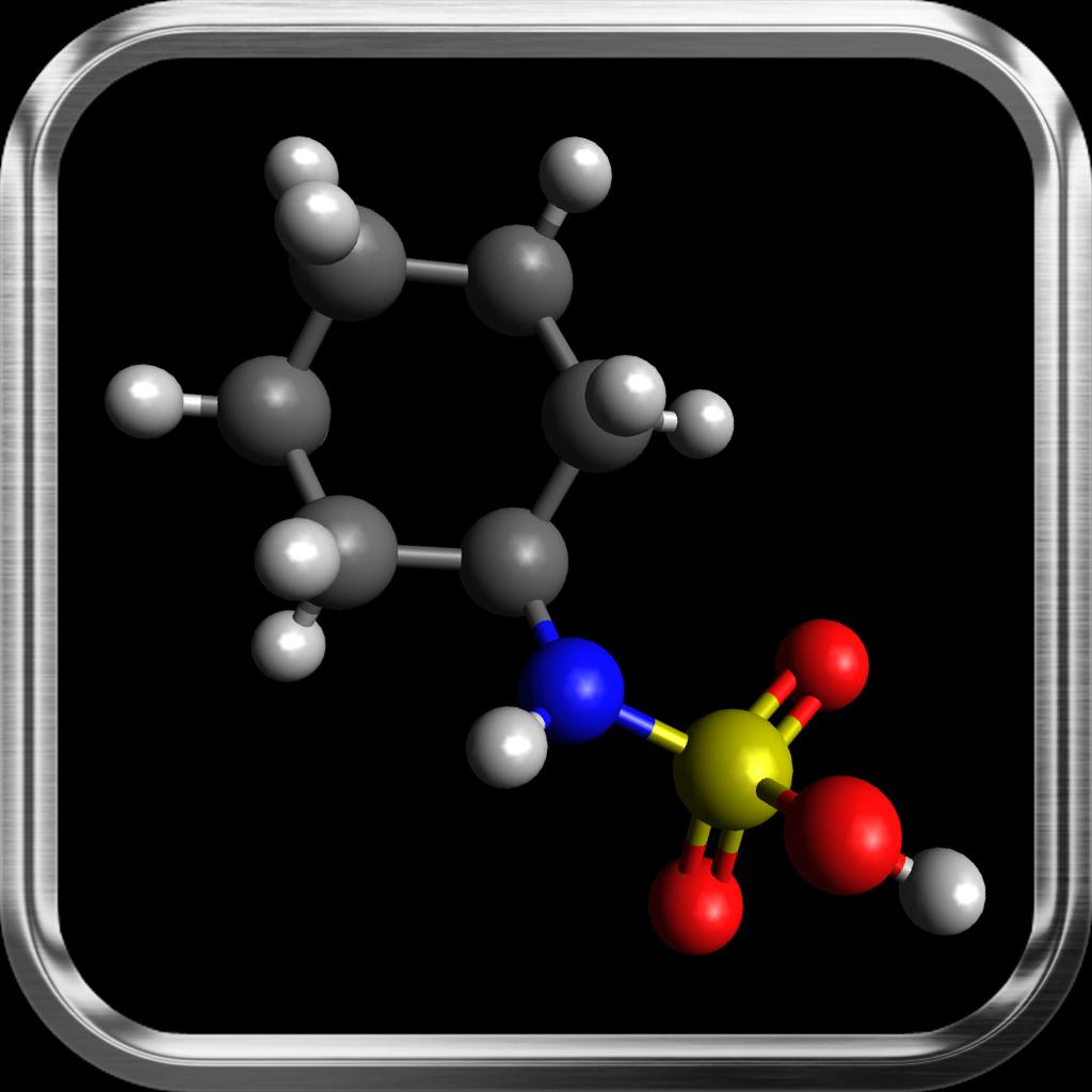 Moléculas para android